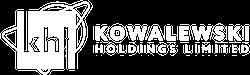 Kowalewski logo